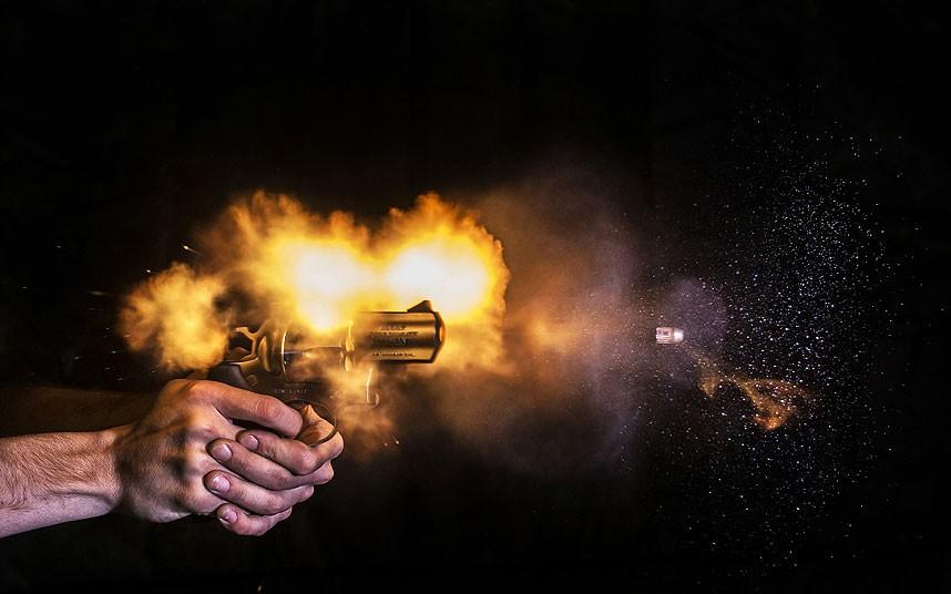fotos gun bullet - photo #33
