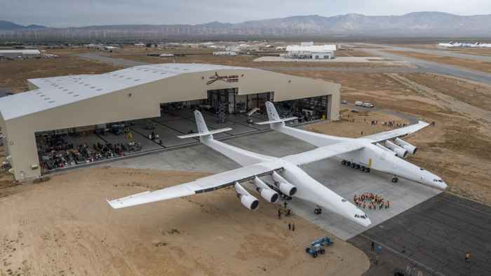 Roc Stratolaunch