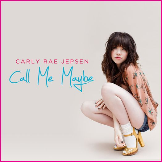 'Call Me Maybe' de Carly Rae Jepsen