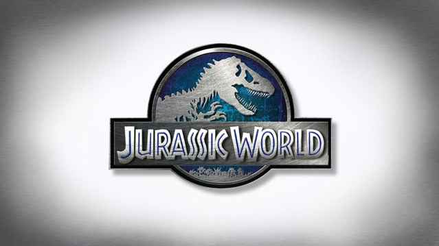 Jurassic World - logotipo