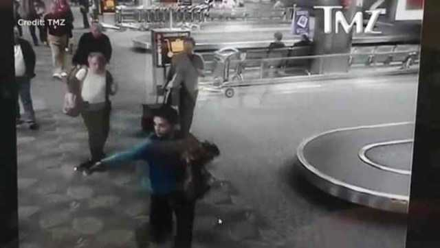 Esteban Santiago dispara en el aeropuerto internacional de Fort Lauderdale-Hollywood