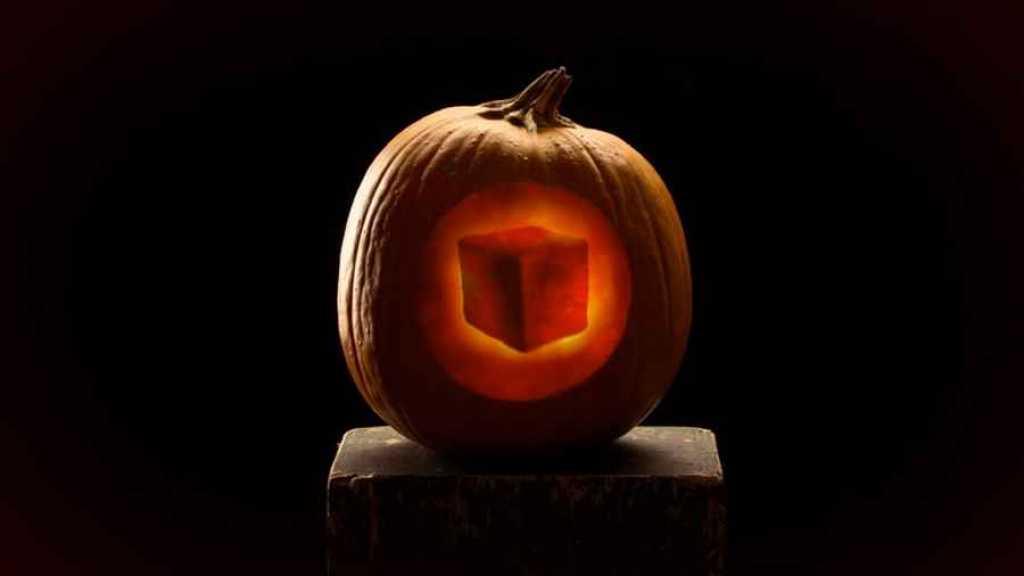 Calabaza De Halloween Animada Videos Virales - Calabazas-animadas
