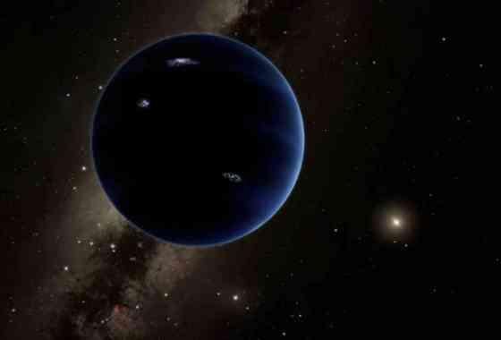 Según la NASA el Planeta Nueve existe