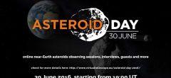 """¿Son los asteroides el """"mayor reto"""" de la humanidad?"""