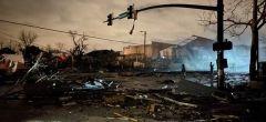 Tornado mata al menos a 21 personas en Estados Unidos