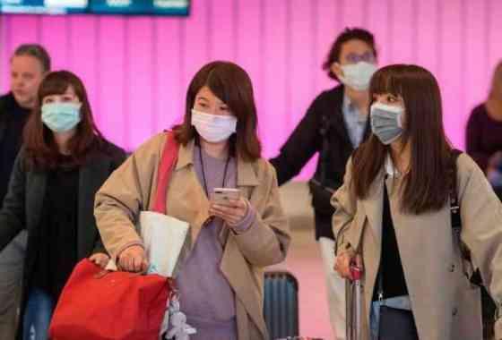 Ojo: científico estadounidense dice que el coronavirus puede propagarse a través de la respiración normal