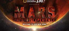 Nueva miniserie lleva a los espectadores a una misión a Marte