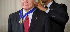 La NASA recuerda a la leyenda americana John Glenn