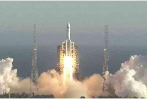Cohete de China está fuera de control, pero el riesgo de daños es bajo