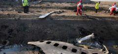176 muertos en el accidente de un Boeing 737-800 ucraniano en el aeropuerto de Teherán