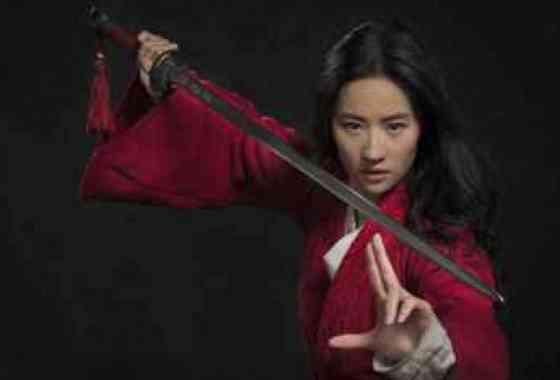 Primer teaser del remake de acción en vivo de Disney 'Mulan'