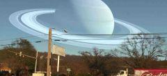 Increíble vídeo muestra lo que veríamos si los planetas reemplazaran a la Luna