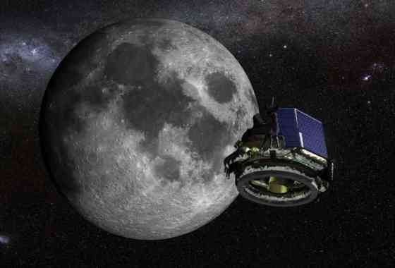 Moon Express recauda 20 millones de dólares para viajar a la luna en 2017