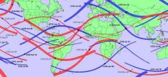 Todos los eclipses solares entre ahora y 2040
