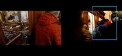 Nuevos vídeos muestran en detalle el tiroteo fatal de Ashli Babbitt en el Capitolio