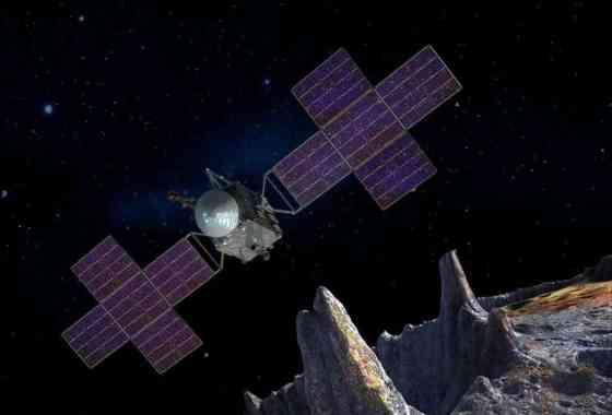 La NASA adelanta cuatro años la exploración de un asteroide