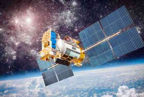Dos satélites podrían colisionar esta semana en la órbita terrestre
