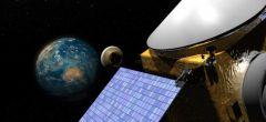 Osiris-Rex ayudará a una mejor estimación de peligro de impacto de asteroides