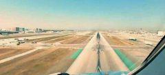 Este podría ser el mejor vídeo de una línea aérea