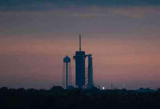 Lo que necesitas saber sobre la misión 'Demo-2' de SpaceX