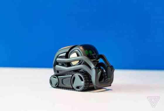 Conoce a Vector, el encantador nuevo robot de Anki