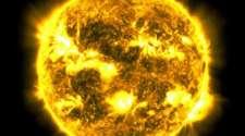 10 años de nuestro fascinante Sol