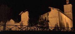 Dos fuertes terremotos de 5.4 y 6.0 sacuden el centro de Italia