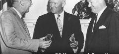 60 aniversario de la NASA: Cómo comenzó todo