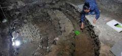 Torre de cráneos humanos en México proyecta nueva luz sobre los aztecas