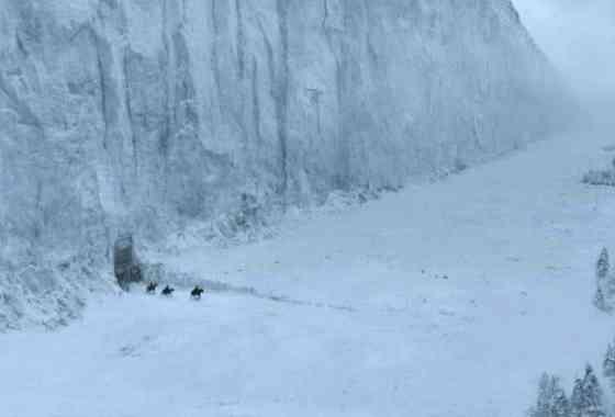¿Qué pasaría si el invierno durara años como los de Juego de Tronos?