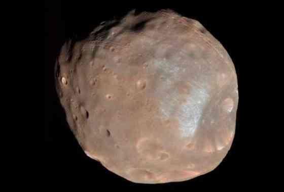 Marte tendrá algún día anillos como Saturno