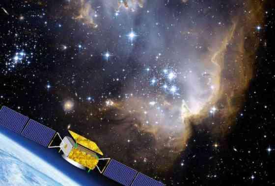 Satélite chino recoge posible evidencia de materia oscura