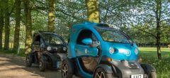 Algoritmo de IA enseña a un automóvil a conducir desde cero en 20 minutos