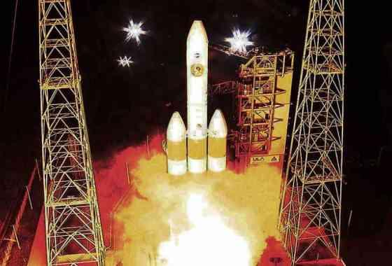 """Parker Solar Probe: NASA lanza una misión para """"tocar el Sol"""""""