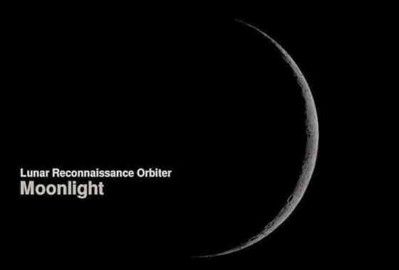 Luz de luna (Clair de Lune)