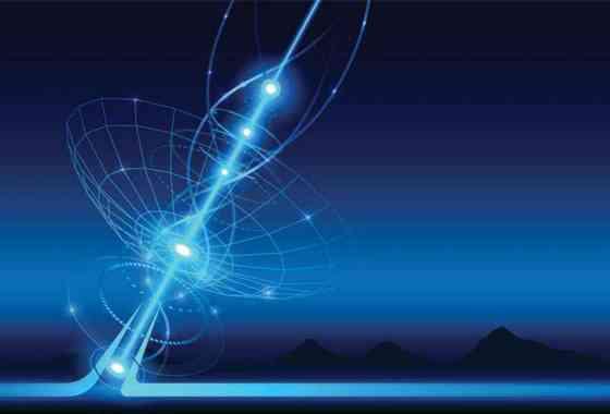 Paquetes de ondas espaciotemporales: nueva clase de láser desafía las leyes de la física de la luz