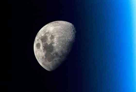 El lado tóxico de la Luna