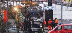 ISIS se atribuye el ataque de Berlín y afirma que el conductor era 'soldado del Estado Islámico'