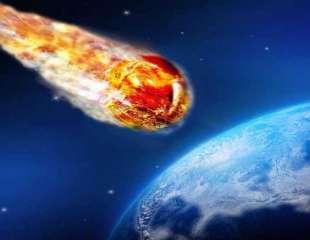 Mineros de oro descubren en Australia un cráter de meteorito de 100 millones de años