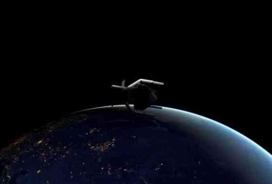 Vídeo: Cómo limpiar la órbita de la Tierra de basura espacial