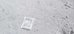 Los objetos más extraños que hemos dejado en la Luna