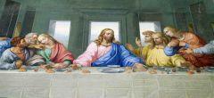 El menú de la Última Cena de Jesús revelado en un estudio arqueológico