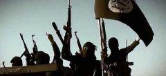 Inquietante mapa animado de la expansión del Estado Islámico