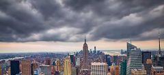 Nueva York cierra transportes urbanos antes del embate del huracán Sandy