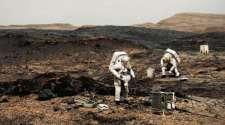 ¿Cómo llevar gente de la Tierra a Marte y regresar de manera segura?