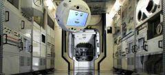 Robot con inteligencia artificial a punto de invadir el espacio